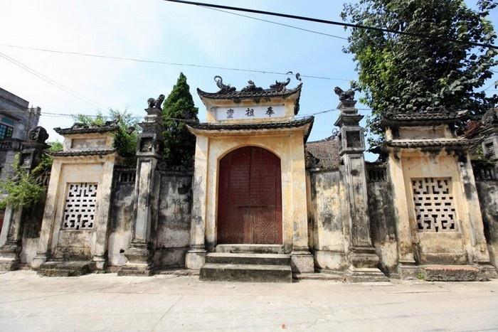 Cuu Village Where Preserves Nostalgic Values of Ha Noi (5)