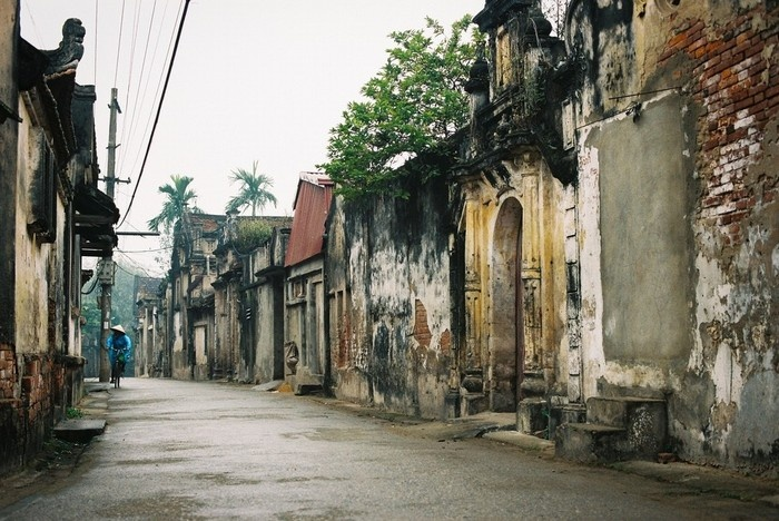 Cuu Village Where Preserves Nostalgic Values of Ha Noi (6)