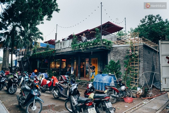 Hanoi Creative City- A Rising Entertainment Zone Of Hanoi (1)