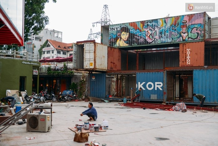 Hanoi Creative City- A Rising Entertainment Zone Of Hanoi (2)