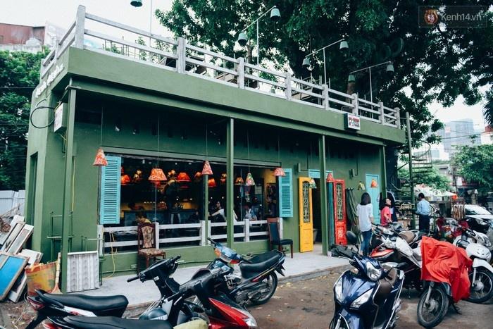 Hanoi Creative City- A Rising Entertainment Zone Of Hanoi (3)
