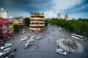 10 Must-Visit Attractions with Foreigners in Hanoi
