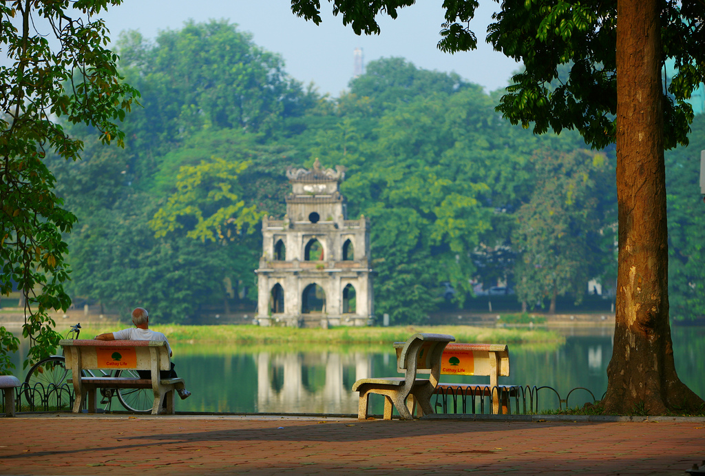 Hanoi - One of the best destinations in Vietnam with foreigners - hanoi online