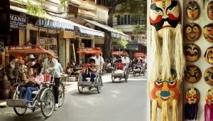 Hanoi Old Quarter – A Unique Classical Feature of Vietnam