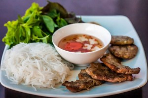 Where to Eat Bun Cha in Hanoi
