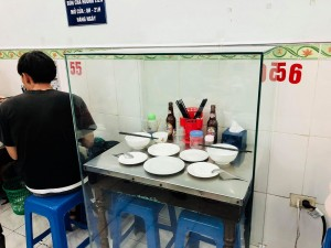 How Obama and Anthony Bourdain made This Little Hanoi Noodle Shop Famous
