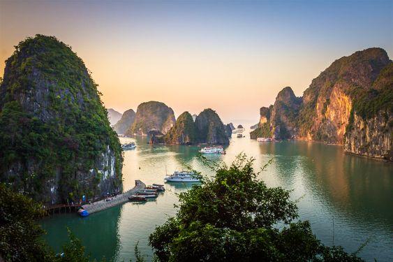 Visit Lan Ha Bay