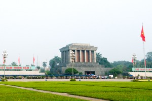 Ba Dinh Square – Where Vietnam's Independence was declared