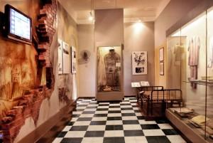 Hanoi Hilton – Hoa Lo Prison Museum