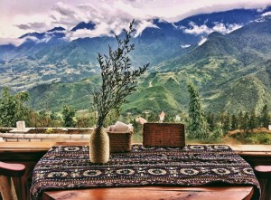 Top homestays to stay overnight in Sapa