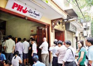 Pho Bat Dan, Ha Noi- have you ever tried?