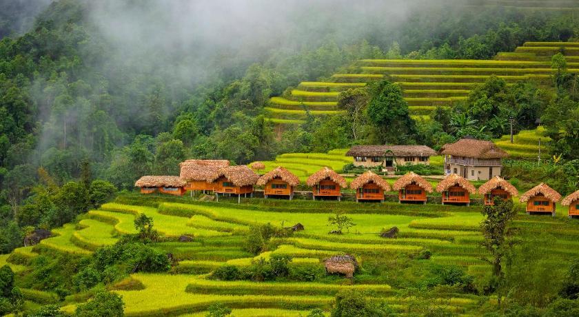 Thong Nguyen Village