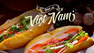 Bánh Mì: Vietnamese sandwiches