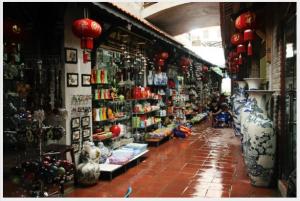 What to do in Hanoi in rainy season